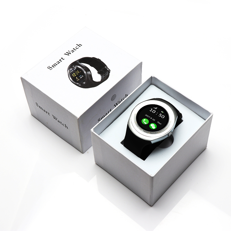 Y1 Smartwatch - iWantZone com